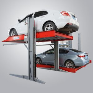Easy parking system