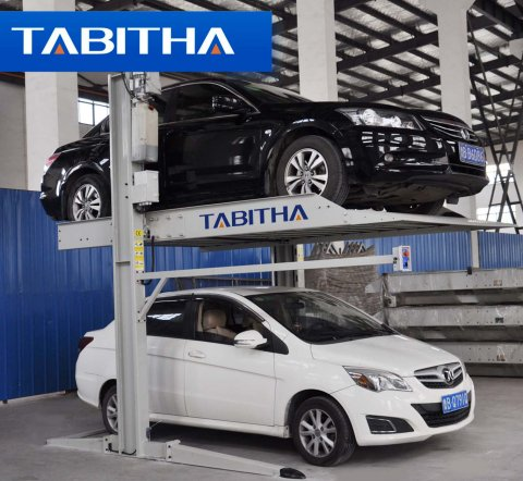 Easy parking system ,parking lift