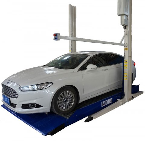Easy parking system,parking lift