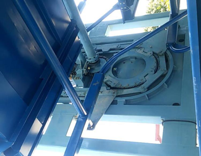 Technical Advantages of Vertical Circulation Parking System